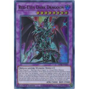 Red-Eyes Dark Dragoon