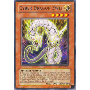 Cyber Dragon Zwei