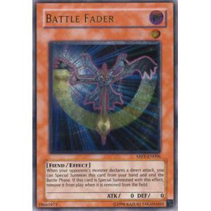 Battle Fader (Ultimate Rare)