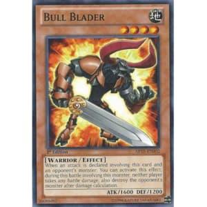 Bull Blader