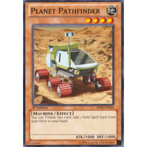 Planet Pathfinder