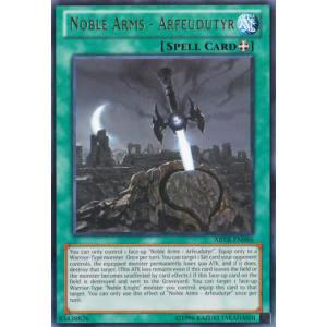 Noble Arms - Arfeudutyr