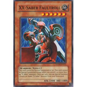 XX-Saber Faultroll