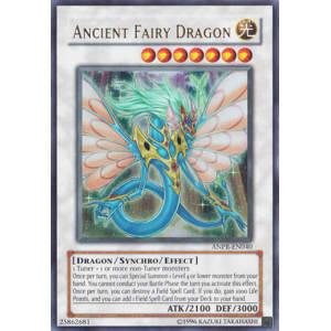 Ancient Fairy Dragon (Ultra Rare)