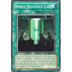 Brain Research Lab