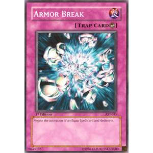 Armor Break