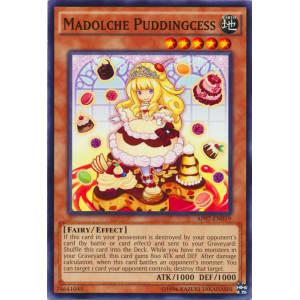 Madolche Puddingcess
