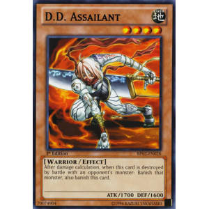 D.D. Assailant
