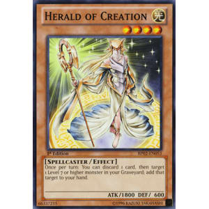 Herald of Creation