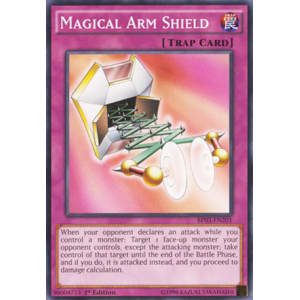 Magical Arm Shield