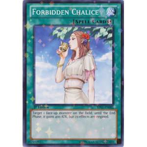 Forbidden Chalice (Star Foil)