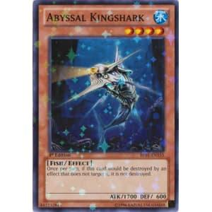 Abyssal Kingshark (Star Foil)
