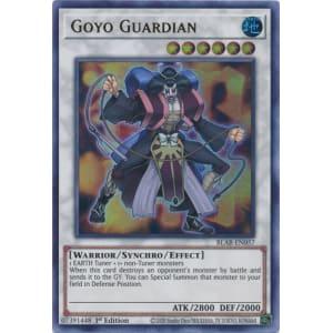 Goyo Guardian