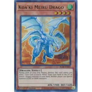 Koa'ki Meiru Drago