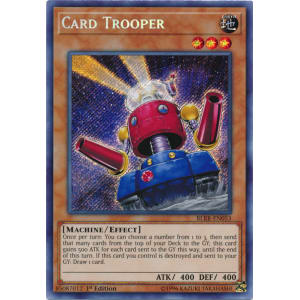 Card Trooper
