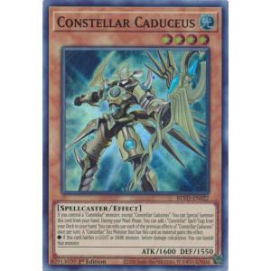 Constellar Caduceus