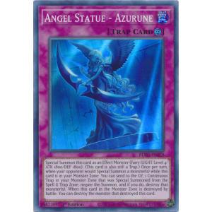 Angel Statue - Azurune