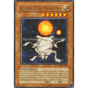 Helios Duo Megistus