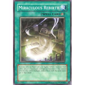 Miraculous Rebirth