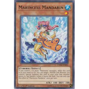 Marincess Mandarin