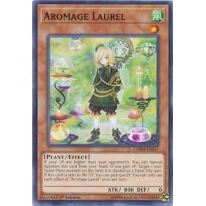 Aromage Laurel