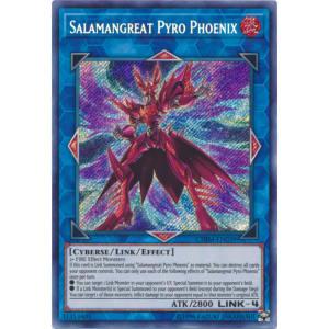 Salamangreat Pyro Phoenix
