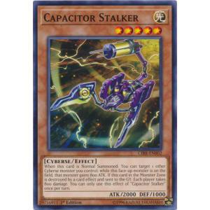 Capacitor Stalker