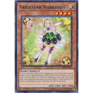 Trickstar Narkissus