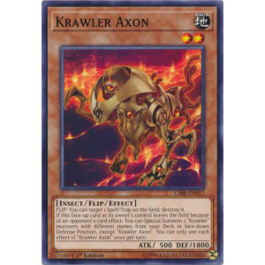 Krawler Axon