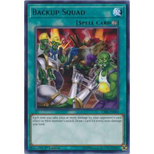 Backup Squad