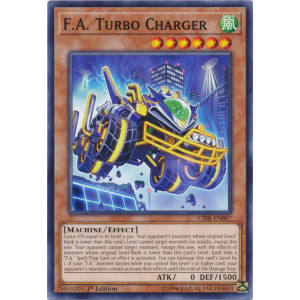 F.A. Turbo Charger