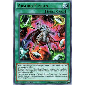 Absorb Fusion