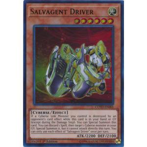 Salvagent Driver