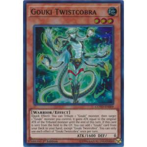 Gouki Twistcobra