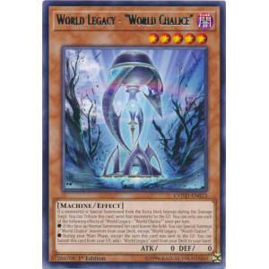 World Legacy - World Chalice