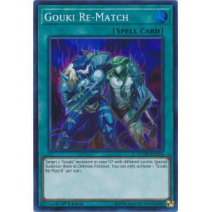 Gouki Re-Match