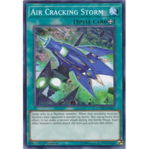 Air Cracking Storm