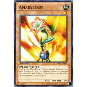 Amarylease