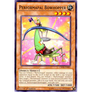 Performapal Bowhopper