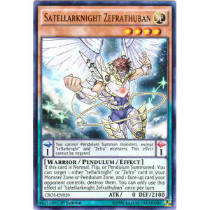 Satellarknight Zefrathuban