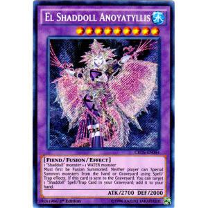 El Shaddoll Anoyatyllis
