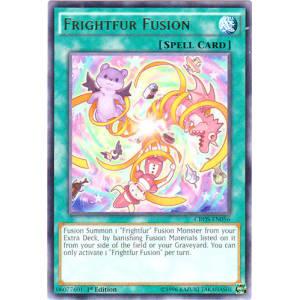 Frightfur Fusion