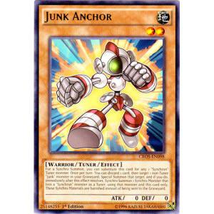 Junk Anchor