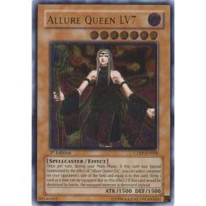 Allure Queen LV7 (Ultimate Rare)