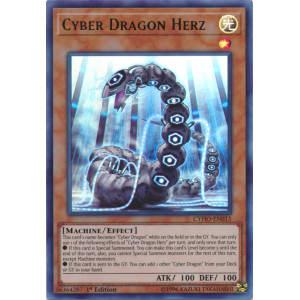 Cyber Dragon Herz