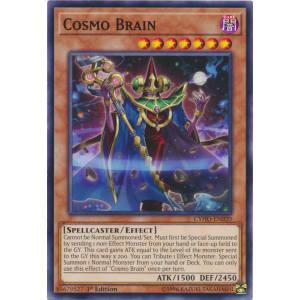 Cosmo Brain