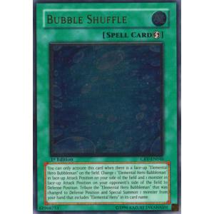 Bubble Shuffle (Ultimate Rare)