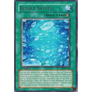 Bubble Shuffle (Rare)