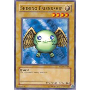 Shining Friendship