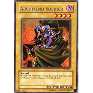 Archfiend Soldier